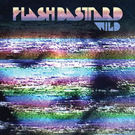 FLASH BASTARD - WILD CD