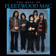 FLEETWOOD MAC - BEST OF FLEETWOOD MAC CD