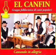 EL CANFIN - EL CANFIN 1 CD