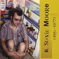 R. STEVIE MOORE - R. STEVIE MOORE (1952-19??) [2014 REMASTER] CD