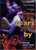 AS TEARS GO BY (WS) DVD