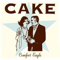 CAKE - COMFORT EAGLE CD