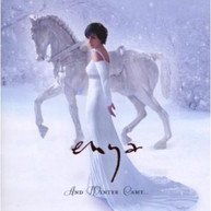 ENYA - & WINTER CAME CD