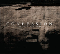 CONFESSION - THE LONG WAY HOME CD