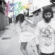 ANGUS STONE & JULIA - ANGUS & JULIA STONE CD