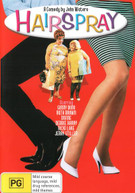 HAIRSPRAY (1988) (1988) DVD