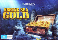 BERING SEA GOLD: COLLECTOR'S SET (LIMITED RELEASE) (2013) DVD