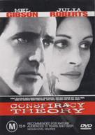 CONSPIRACY THEORY (1997) DVD
