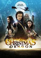 CHRISTMAS DRAGON DVD