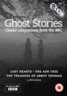GHOST STORIES - VOLUME 3 (UK) DVD