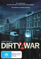DIRTY WAR (2004) DVD