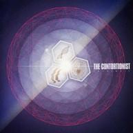 CONTORTIONIST - INTRINSIC CD