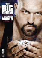 BIG SHOW: A GIANTS WORLD (3PC) DVD
