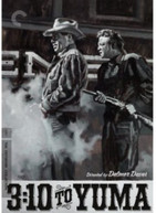 CRITERION COLLECTION: 3:10 TO YUMA DVD