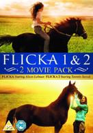 FLICKA / FLICKA 2 (UK) DVD