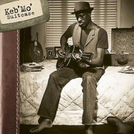 KEB MO - SUITCASE CD