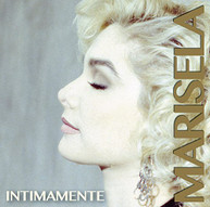 MARISELA - INTIMAMENTE CD