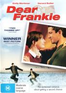 DEAR FRANKIE (2004) DVD