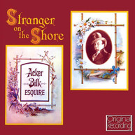 ACKER BILK - STRANGER ON THE SHORE CD