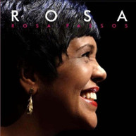 ROSA PASSOS - ROSA CD