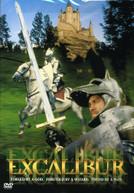 EXCALIBUR (WS) DVD