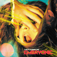 FLAMING LIPS - EMBRYONIC CD