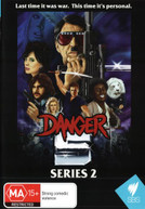 DANGER 5: SERIES 2 (2014) DVD