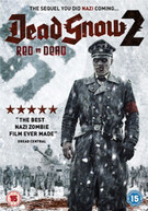 DEAD SNOW 2 (UK) DVD