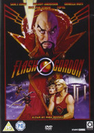 FLASH GORDON (UK) DVD