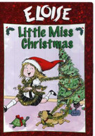 ELOISE: LITTLE MISS CHRISTMAS DVD