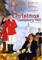 CHRISTMAS AT CASTLEBURY HALL (IMPORT) DVD