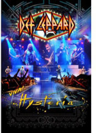 DEF LEPPARD - VIVA HYSTERIA DVD