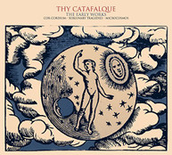 THY CATAFALQUE - EARLY WORKS (UK) CD