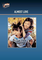 ALMOST LOVE (MOD) DVD