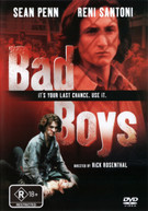 BAD BOYS (1983) (1983) DVD