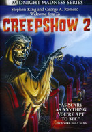 CREEPSHOW 2 (WS) DVD