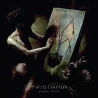 TRISTANIA - DARKEST WHITE CD