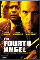 FOURTH ANGEL (WS) DVD