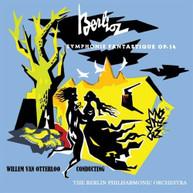 BERLIOZ - SYMPHONIE FANTASTIQUE - / CD