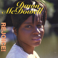 DAWN MCDOWELL - REJOICE CD