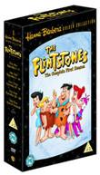 FLINTSTONES - SEASON 1 (UK) DVD
