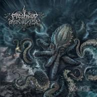 FLESHGOD APOCALYPSE - MAFIA CD