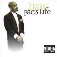 2PAC - PAC'S LIFE CD