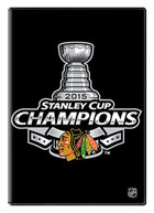 2015 STANLEY CUP CHAMPIONS (WS) DVD