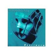 WHIPPING BOY - HEARTWORM (UK) CD