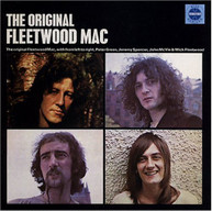 FLEETWOOD MAC - ORIGINAL FLEETWOOD MAC CD