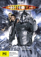 DOCTOR WHO: SERIES 2 - VOLUME 3 (2006) DVD