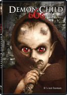 666 DEMON CHILD DVD