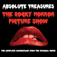 ROCKY HORROR PICTURE SHOW - ROCKY HORROR PICTURE SHOW - ABSOLUTE CD