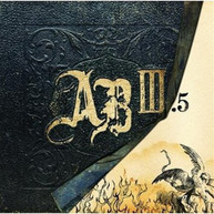 ALTER BRIDGE - AB 3.5 CD